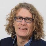 Trainer, acteur, presentator spreker Marcoen Hopstaken